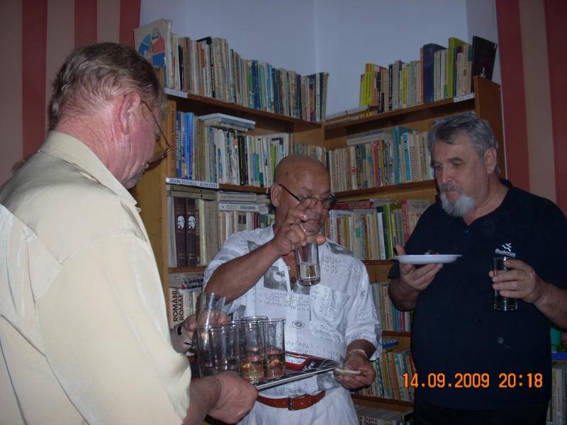 """Lansarea volumului de versuri""""Visuri Paralele""""- a lui Simion Irofei in Mahmudia -Tulcea- comuna natala Mahmud31"""