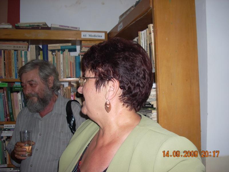 """Lansarea volumului de versuri""""Visuri Paralele""""- a lui Simion Irofei in Mahmudia -Tulcea- comuna natala Mahmud33"""