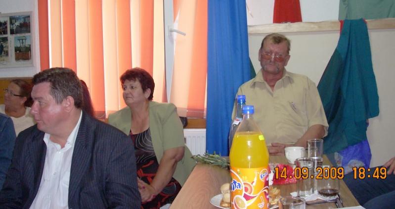 """Lansarea volumului de versuri""""Visuri Paralele""""- a lui Simion Irofei in Mahmudia -Tulcea- comuna natala Mahmud41"""