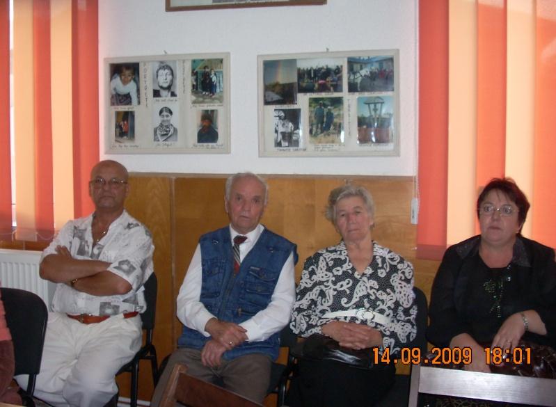 """Lansarea volumului de versuri""""Visuri Paralele""""- a lui Simion Irofei in Mahmudia -Tulcea- comuna natala Mahmud42"""