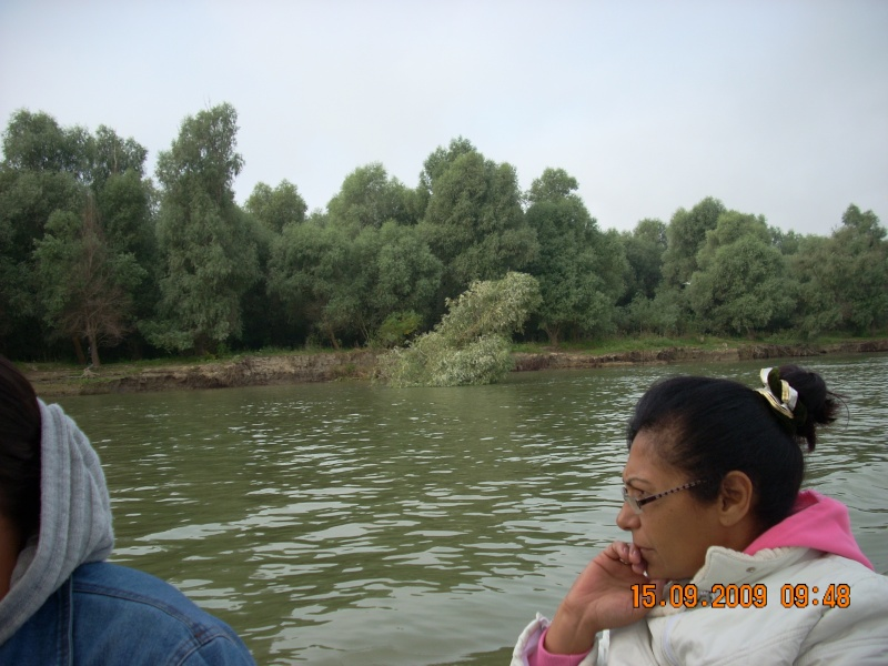 Dunarea si Delta vazute de la Mahmudia Mahmud53