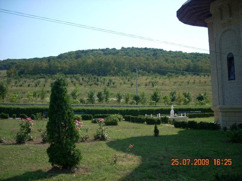 Manastirea Vladiceni -Iasi Manast12