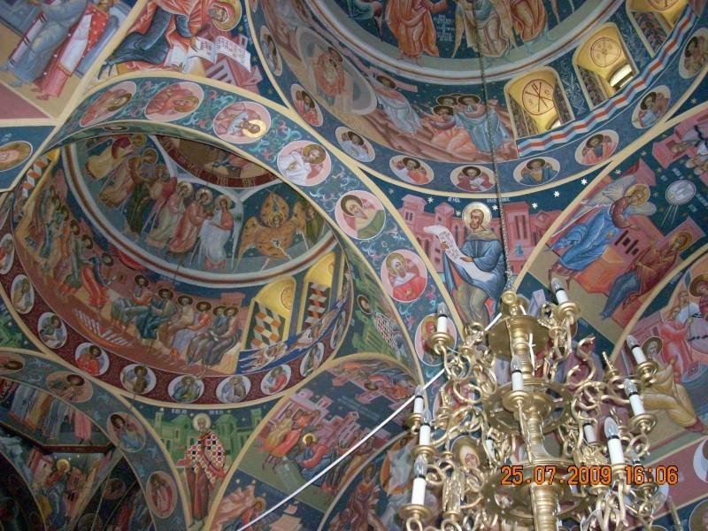 Manastirea Vladiceni -Iasi Manast16
