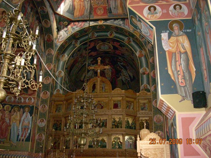 Manastirea Vladiceni -Iasi Manast19