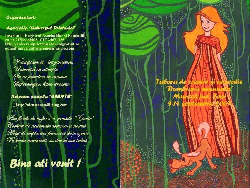 """Dumbrava Minunata""-tabara de la Muncel-Pascani 9-14 septembrie 2009 Mapa_v11"