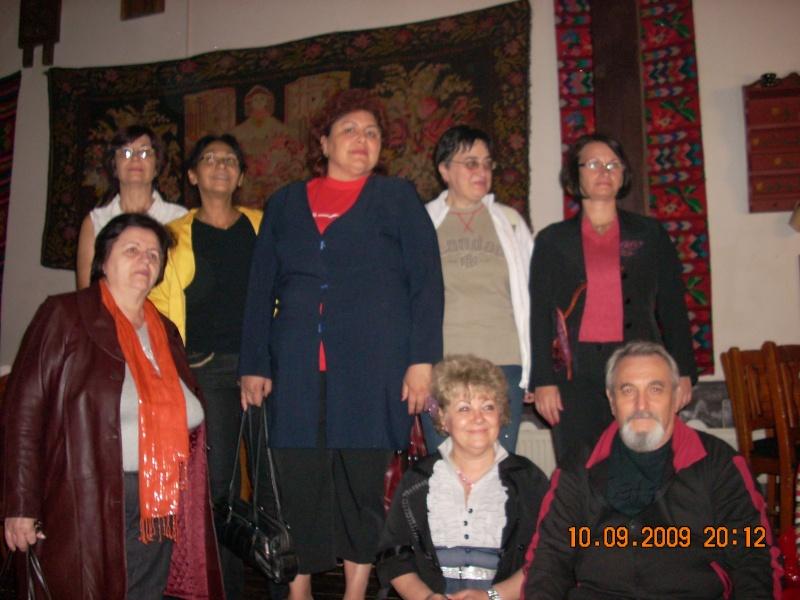 """Dumbrava Minunata""-tabara de la Muncel-Pascani 9-14 septembrie 2009 Munce103"