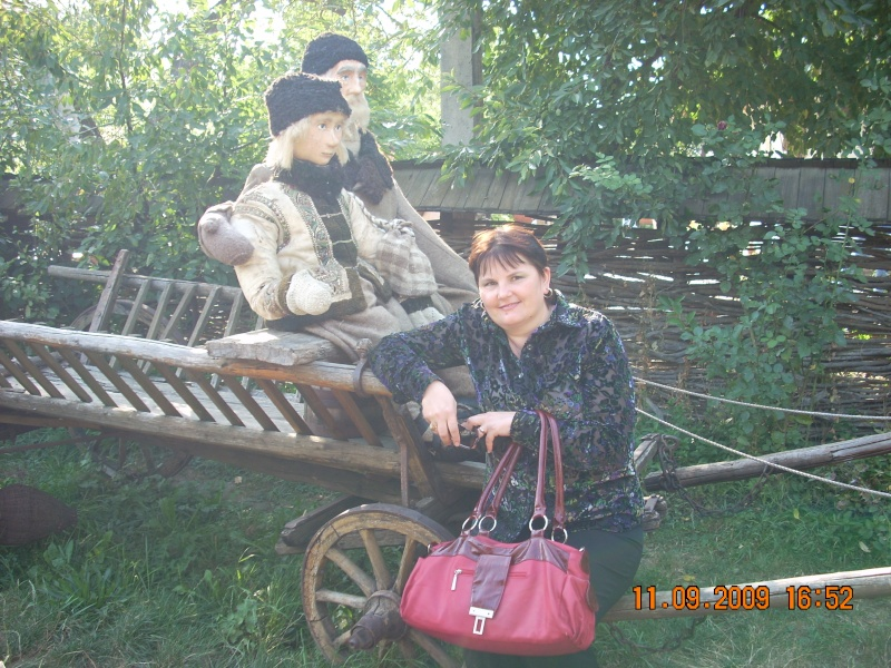 """Dumbrava Minunata""-tabara de la Muncel-Pascani 9-14 septembrie 2009 Munce152"