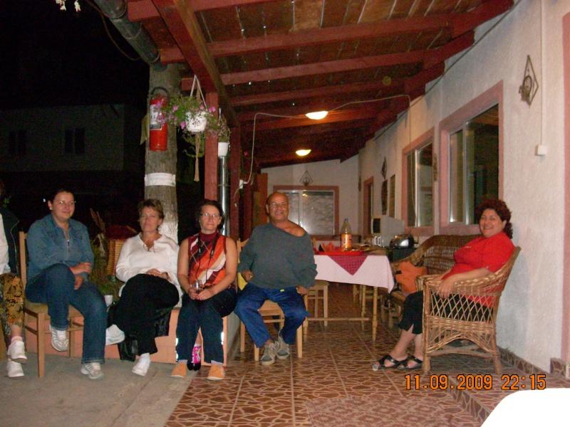 """Dumbrava Minunata""-tabara de la Muncel-Pascani 9-14 septembrie 2009 Munce156"