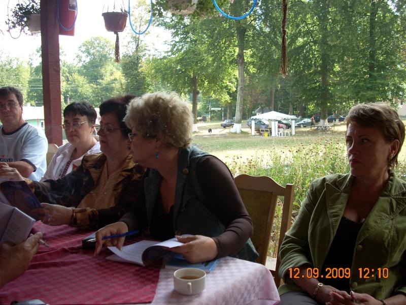 """Dumbrava Minunata""-tabara de la Muncel-Pascani 9-14 septembrie 2009 Munce167"