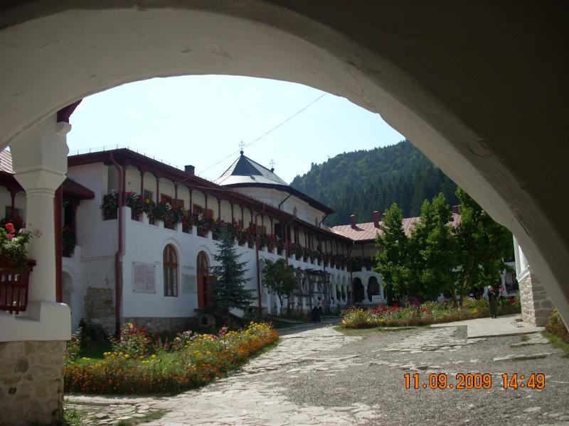 Manastirea Agapia Munce174