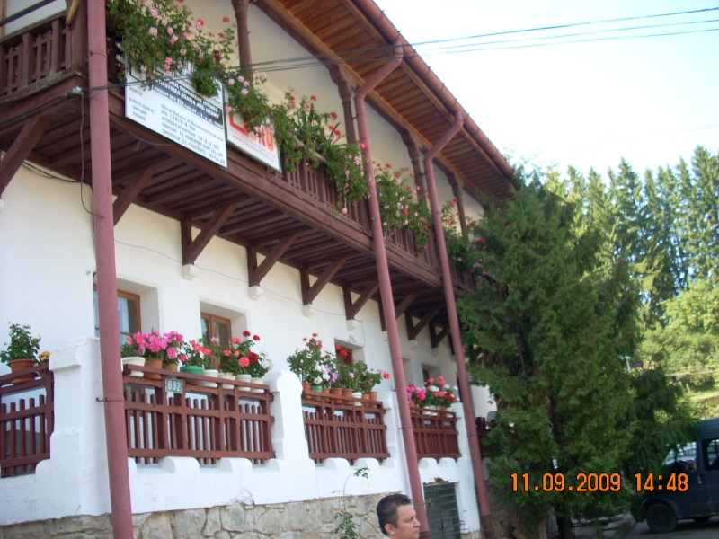 Manastirea Agapia Munce175