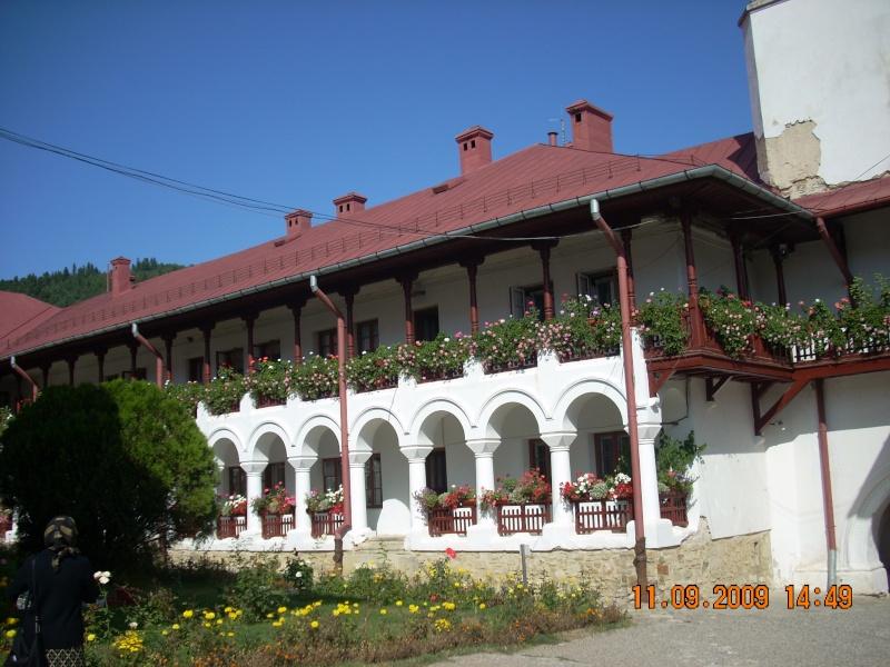 Manastirea Agapia Munce176