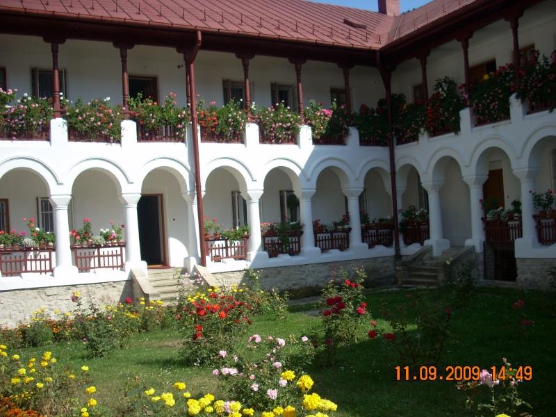 Manastirea Agapia Munce177