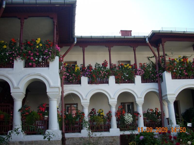 Manastirea Agapia Munce180
