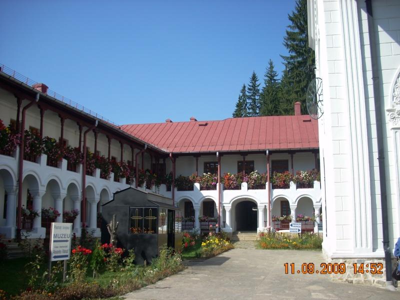 Manastirea Agapia Munce182