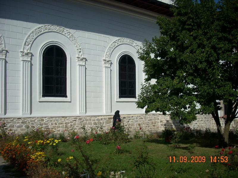 Manastirea Agapia Munce183