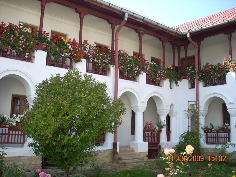 Manastirea Agapia Munce185
