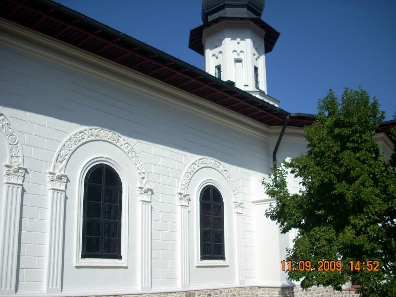 Manastirea Agapia Munce186