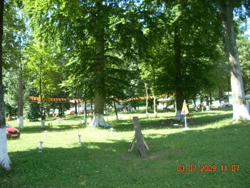 """Dumbrava Minunata""-tabara de la Muncel-Pascani 9-14 septembrie 2009 Muncel12"