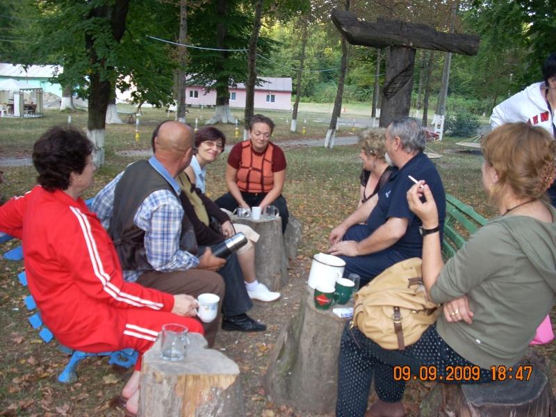 """Dumbrava Minunata""-tabara de la Muncel-Pascani 9-14 septembrie 2009 Muncel56"