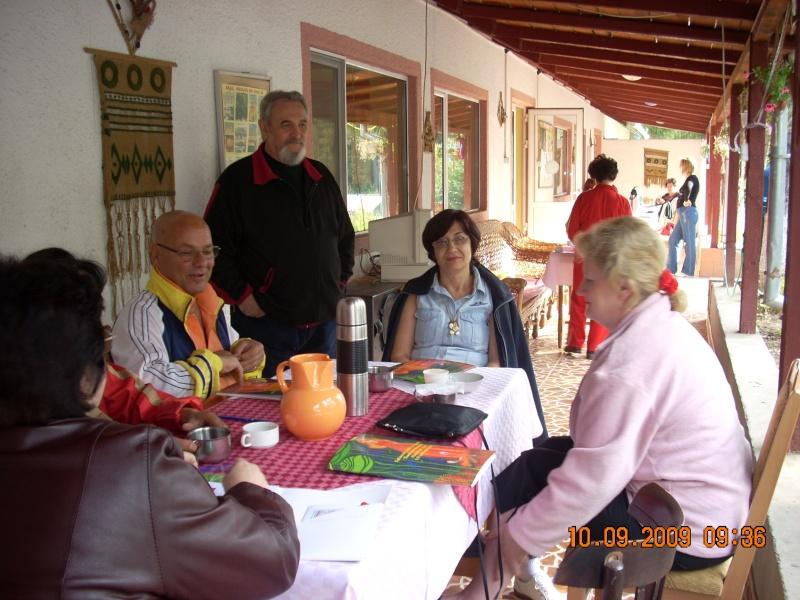 """Dumbrava Minunata""-tabara de la Muncel-Pascani 9-14 septembrie 2009 Muncel66"