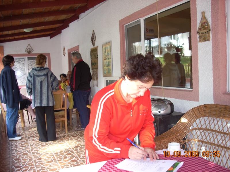 """Dumbrava Minunata""-tabara de la Muncel-Pascani 9-14 septembrie 2009 Muncel70"