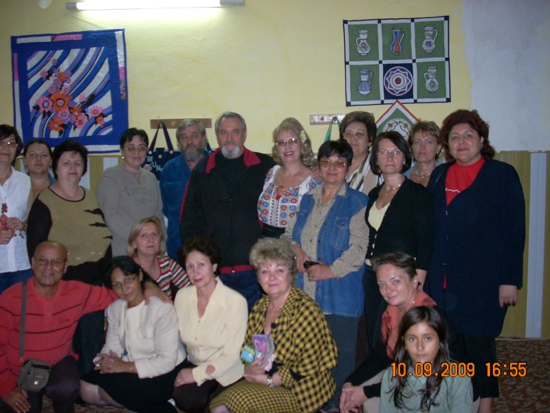 """Dumbrava Minunata""-tabara de la Muncel-Pascani 9-14 septembrie 2009 Muncel88"