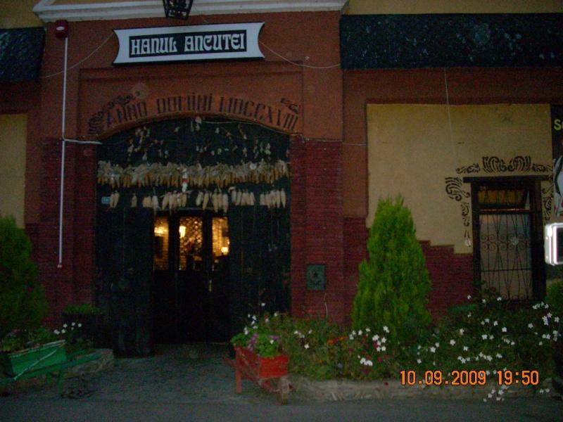 """Dumbrava Minunata""-tabara de la Muncel-Pascani 9-14 septembrie 2009 Muncel94"