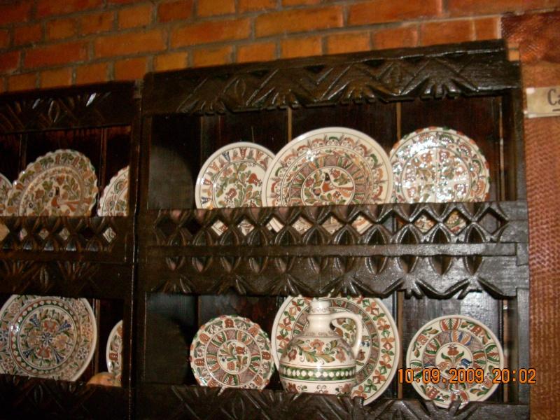 """Dumbrava Minunata""-tabara de la Muncel-Pascani 9-14 septembrie 2009 Muncel98"