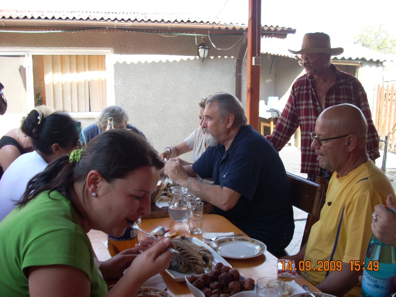 """Lansarea volumului de versuri""""Visuri Paralele""""- a lui Simion Irofei in Mahmudia -Tulcea- comuna natala Pictur45"""