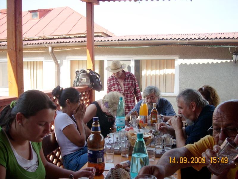 """Lansarea volumului de versuri""""Visuri Paralele""""- a lui Simion Irofei in Mahmudia -Tulcea- comuna natala Pictur52"""