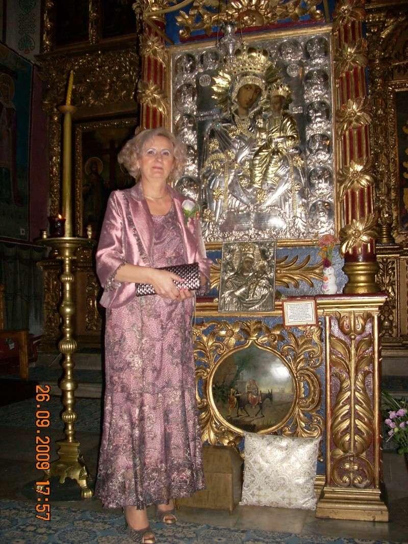 Cununia religioasa a Andreei cu Remus-copiii Rodicăi Rodean Pictur63