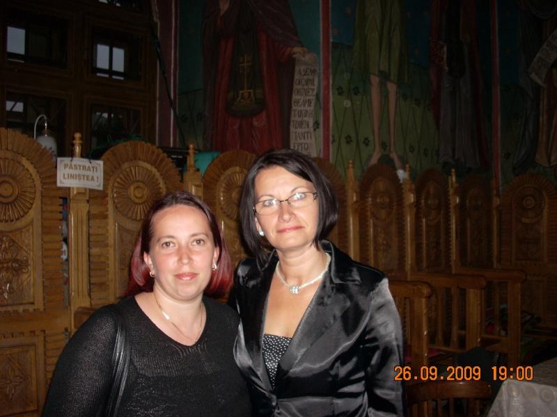 Cununia religioasa a Andreei cu Remus-copiii Rodicăi Rodean Pictur64