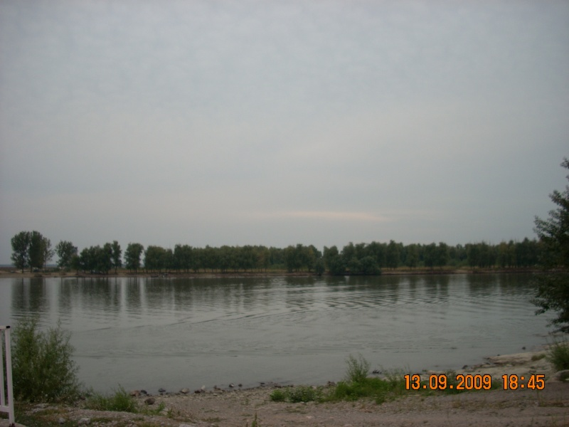 Dunarea si Delta vazute de la Mahmudia Pictur96