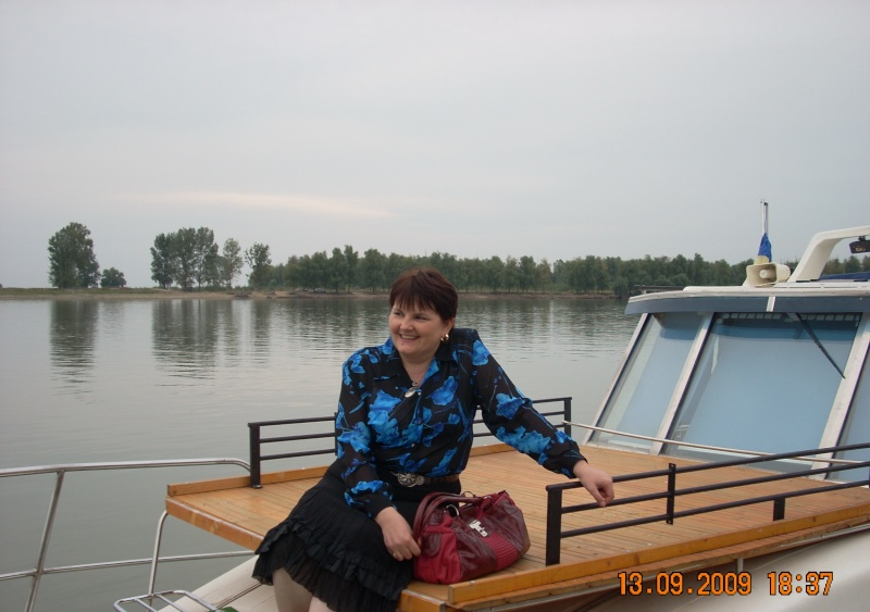 Dunarea si Delta vazute de la Mahmudia Pictur97