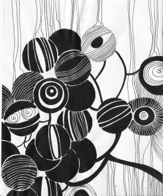 Roxana Elena Sava-lucrari de arta plastica personale Primav11