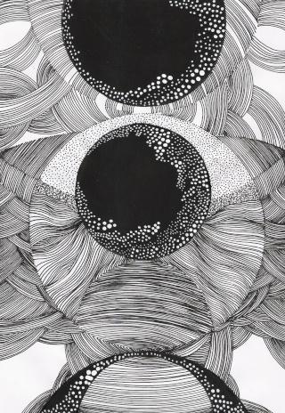 Roxana Elena Sava-lucrari de arta plastica personale Putere11