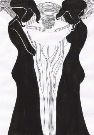 Roxana Elena Sava-lucrari de arta plastica personale Reinta10
