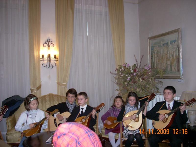 Sadoveniana- editia a douazeci si noua!-14 nov 2009 Sadove12