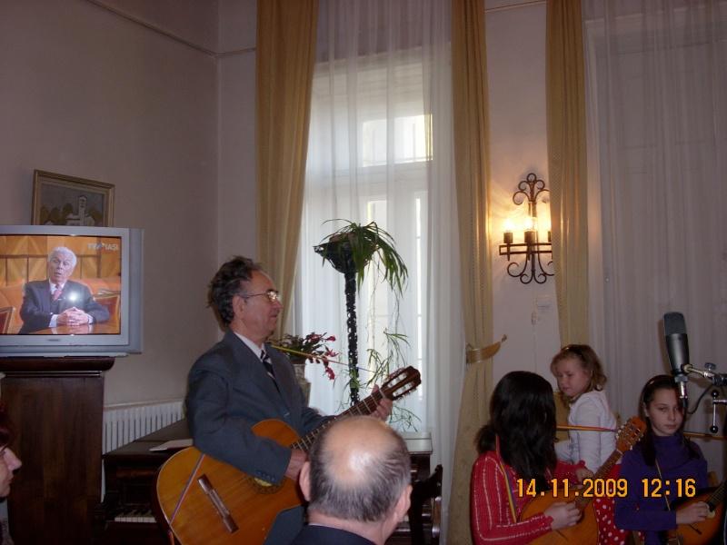 Sadoveniana- editia a douazeci si noua!-14 nov 2009 Sadove13