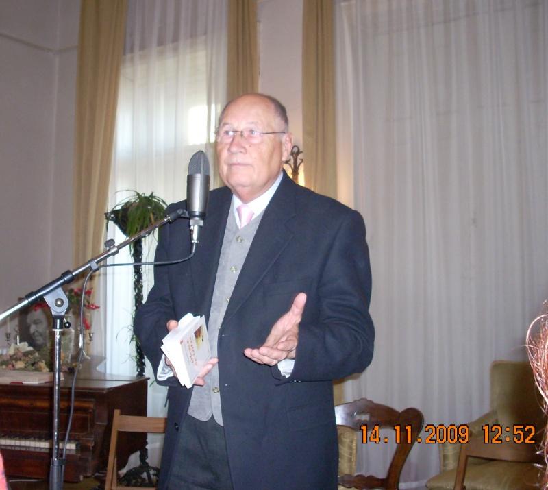 Sadoveniana- editia a douazeci si noua!-14 nov 2009 Sadove16