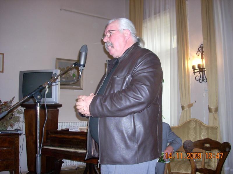 Sadoveniana- editia a douazeci si noua!-14 nov 2009 Sadove19