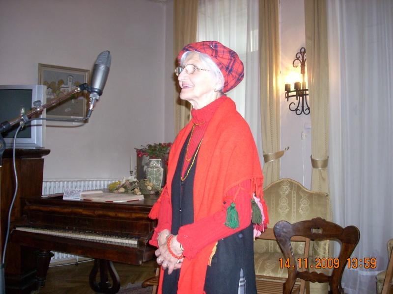 Sadoveniana- editia a douazeci si noua!-14 nov 2009 Sadove23