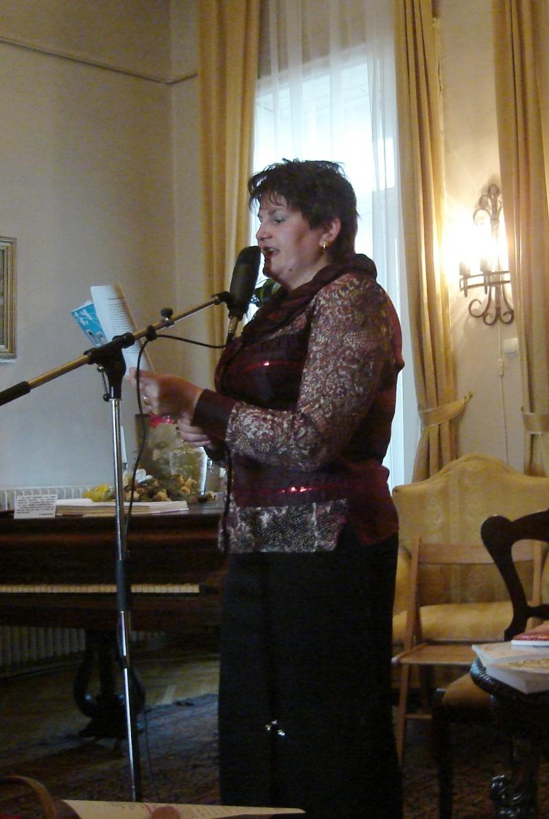 Sadoveniana- editia a douazeci si noua!-14 nov 2009 Sadove25