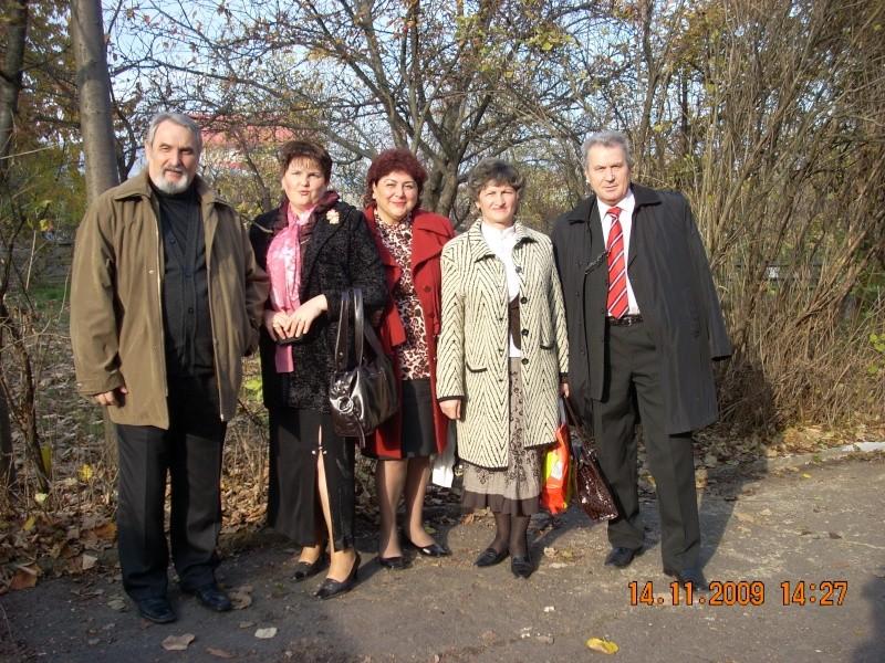 Sadoveniana- editia a douazeci si noua!-14 nov 2009 Sadove29