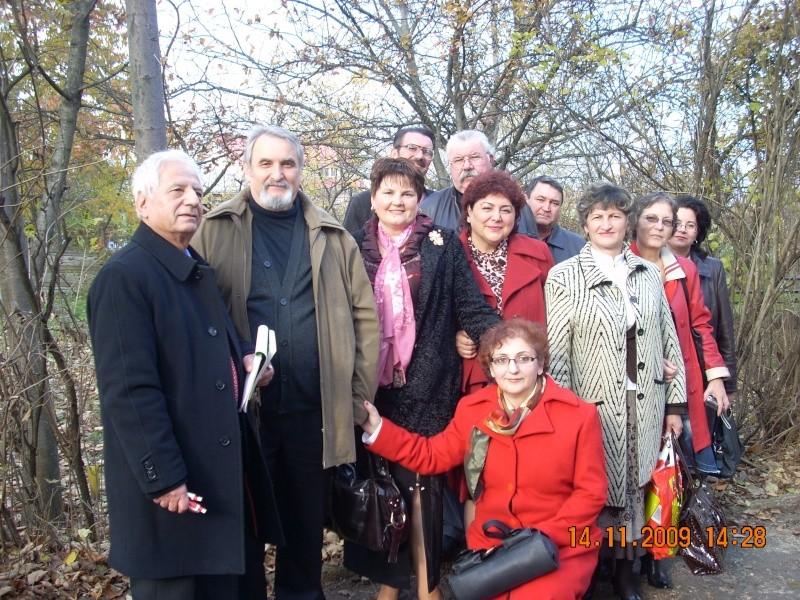 Sadoveniana- editia a douazeci si noua!-14 nov 2009 Sadove31