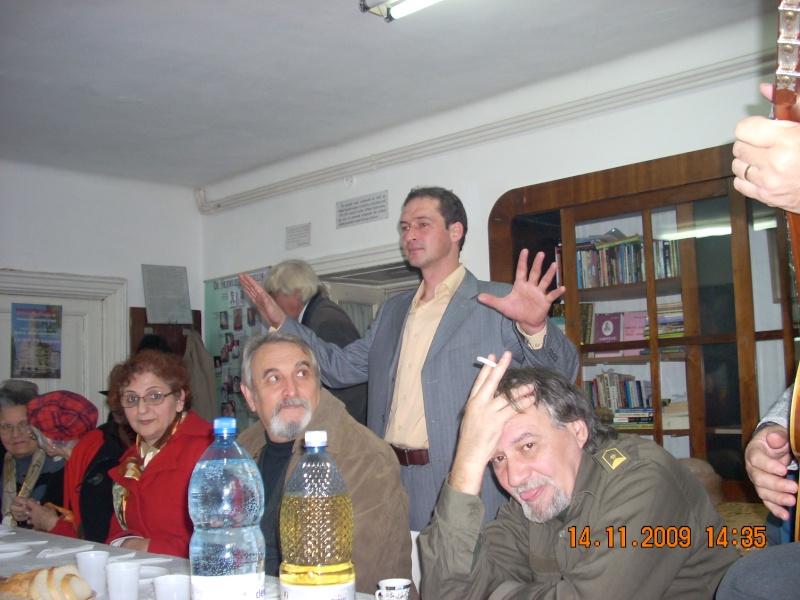 Sadoveniana- editia a douazeci si noua!-14 nov 2009 Sadove34
