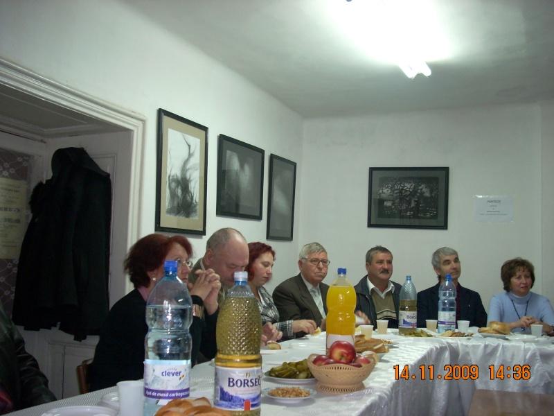 Sadoveniana- editia a douazeci si noua!-14 nov 2009 Sadove35