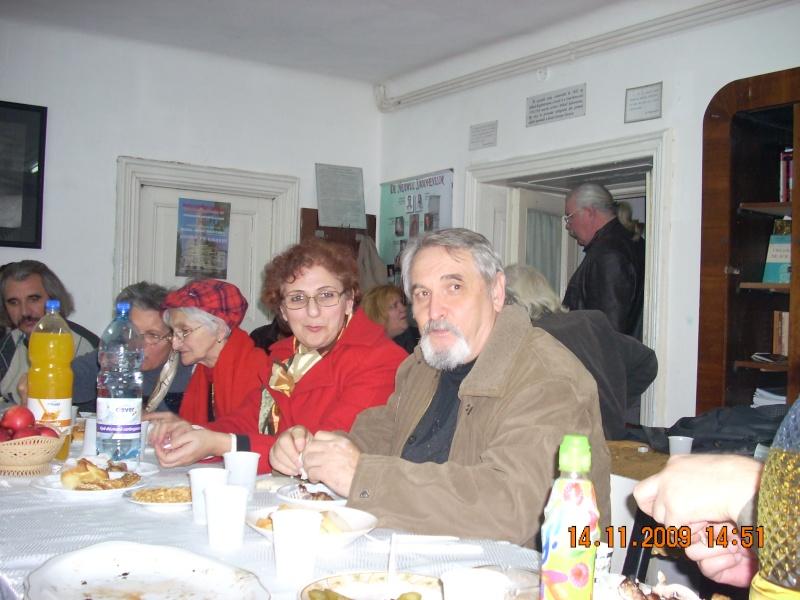 Sadoveniana- editia a douazeci si noua!-14 nov 2009 Sadove37