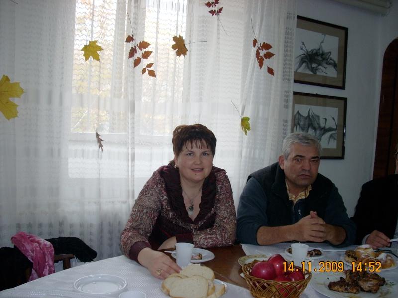 Sadoveniana- editia a douazeci si noua!-14 nov 2009 Sadove38